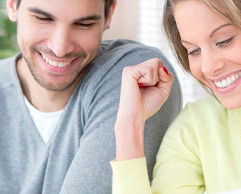 Easy refinancing