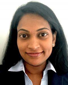 Sadhana Gopi Reddy