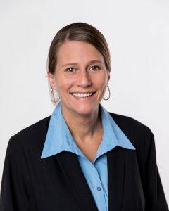 Vanessa Bragdon